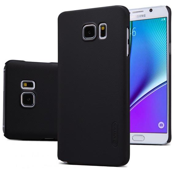 Чехол Nillkin Matte для Samsung Galaxy Note 5