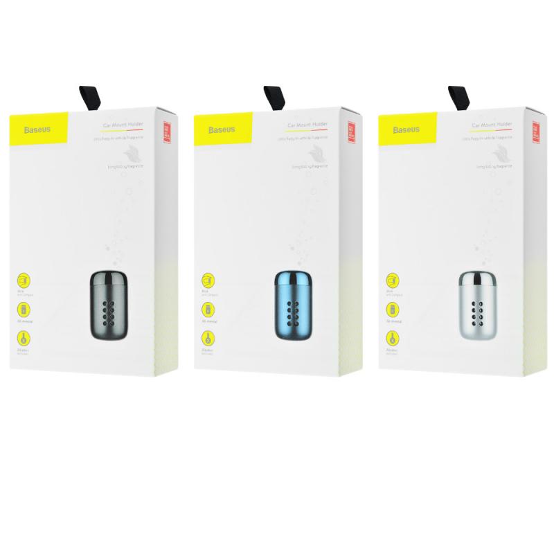 Ароматизатор Baseus LittleFatty In-Vehicle Fragrance