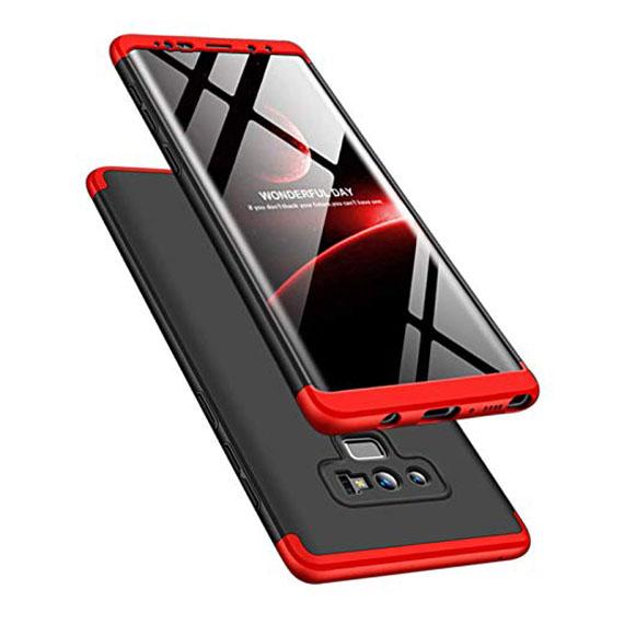 Пластиковая накладка GKK LikGus 360 градусов для Samsung Galaxy Note 9