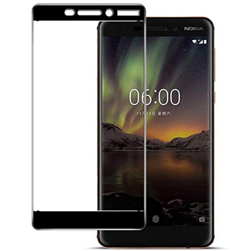 Гибкое ультратонкое стекло Caisles для Nokia 6.1