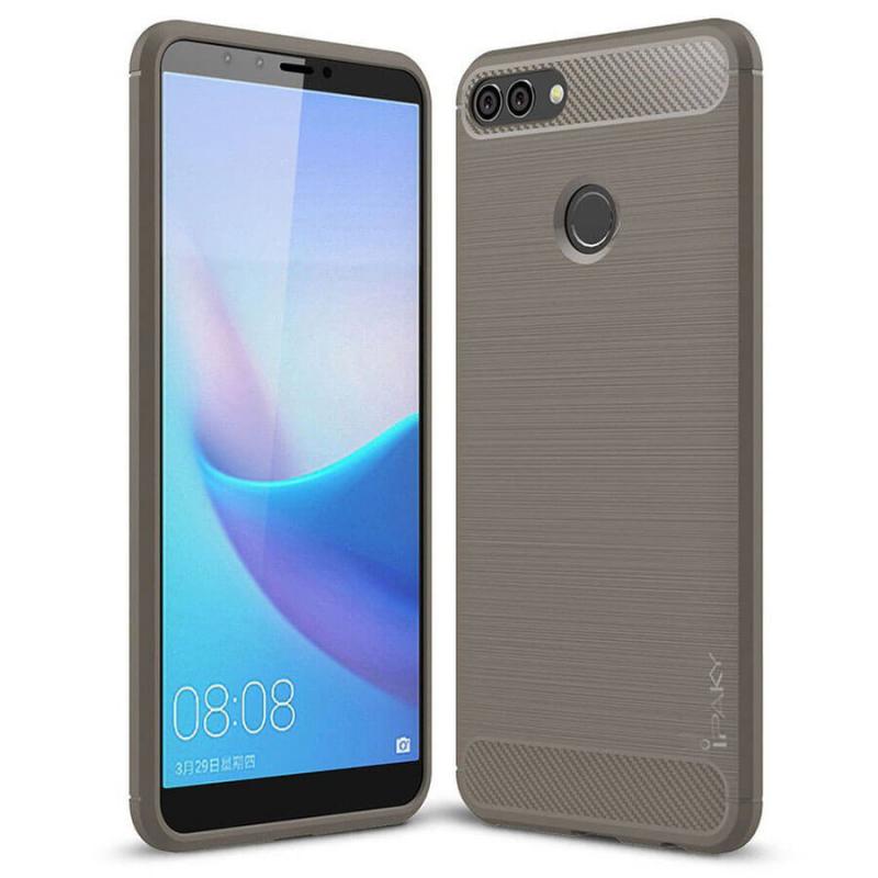 TPU чехол iPaky Slim Series для Huawei Y9 (2018) / Enjoy 8 Plus