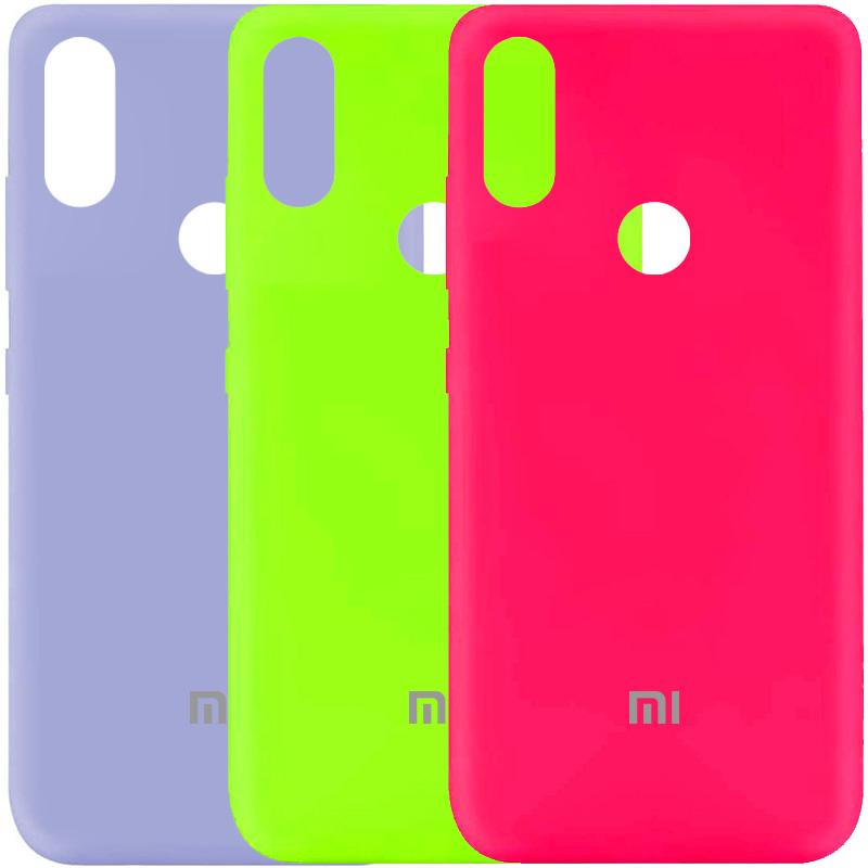 Чехол Silicone Cover My Color Full Protective (A) для Xiaomi Redmi 7