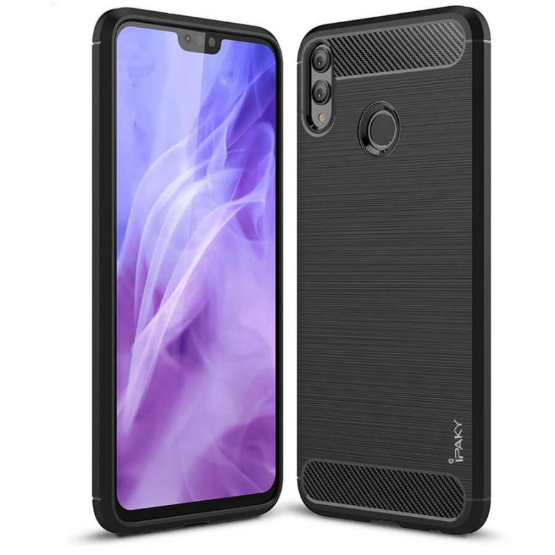 TPU чехол iPaky Slim Series для Huawei Honor 8X