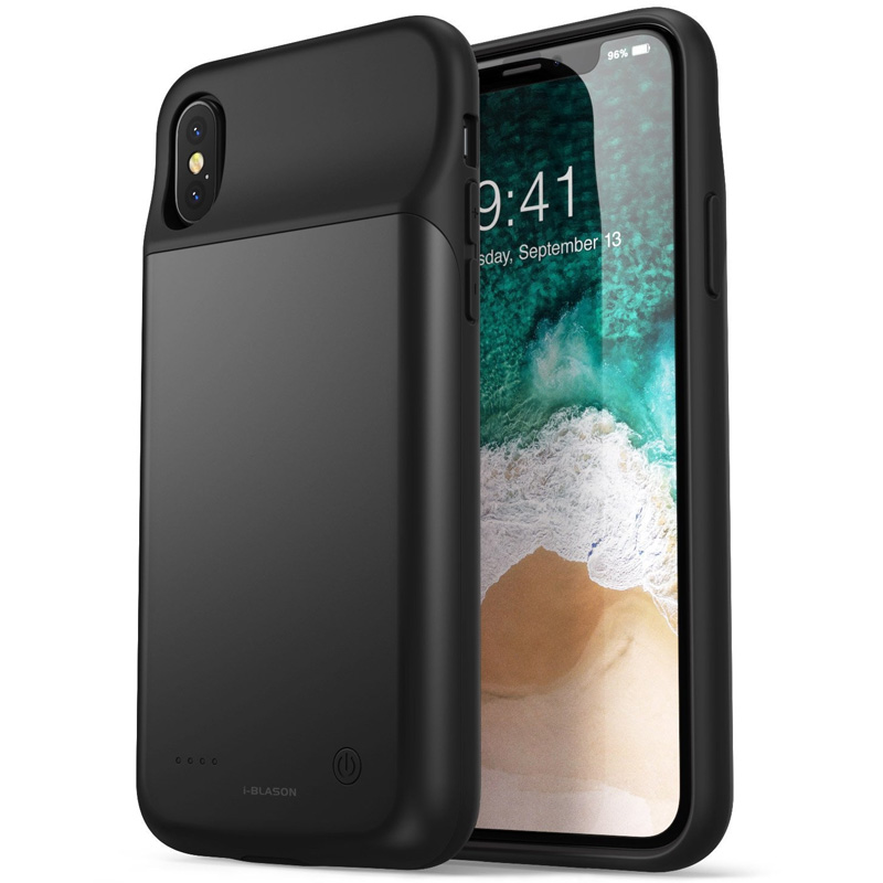 Чехол-батарея Power Case для iPhone X/XS 3200 mAh