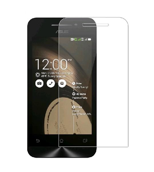 Защитное стекло Ultra 0.33mm для Asus Zenfone 5 (A501CG) (карт. упак)