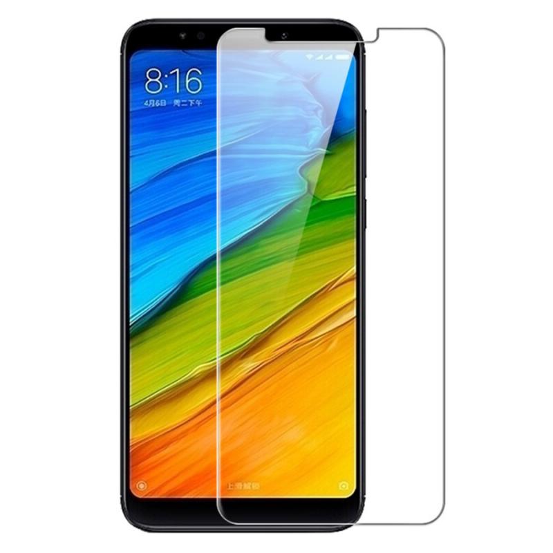 Защитное стекло Ultra 0.33mm для Xiaomi Redmi 5 Plus / Note 5 (SC) (в упаковке)
