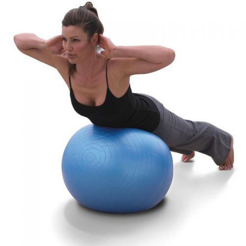 Мяч для фитнеса - 75см. MS 0383