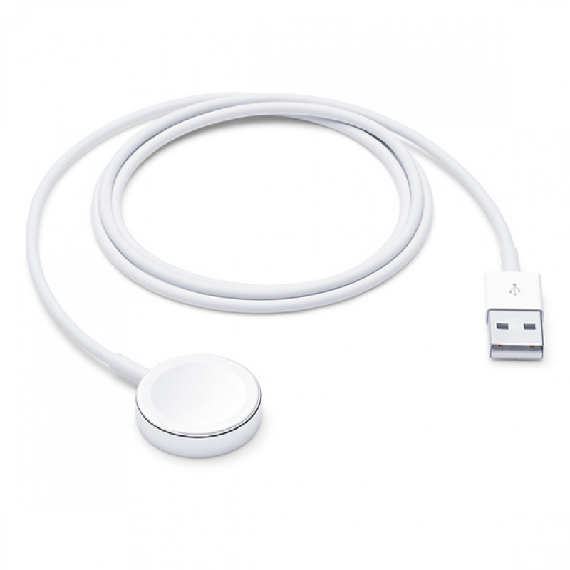 БЗУ для Apple Watch Magnetic Charger to USB Cable (1m)