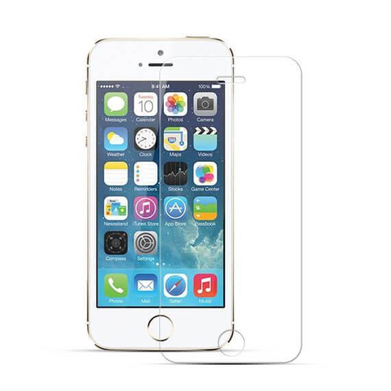 Защитное стекло Nillkin (H+) для Apple iPhone 5/5S/SE
