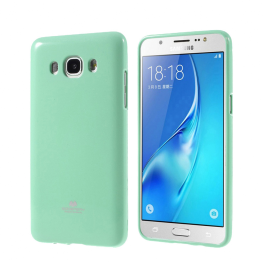 TPU чехол Mercury Jelly Color series для Samsung J320F Galaxy J3 (2016)