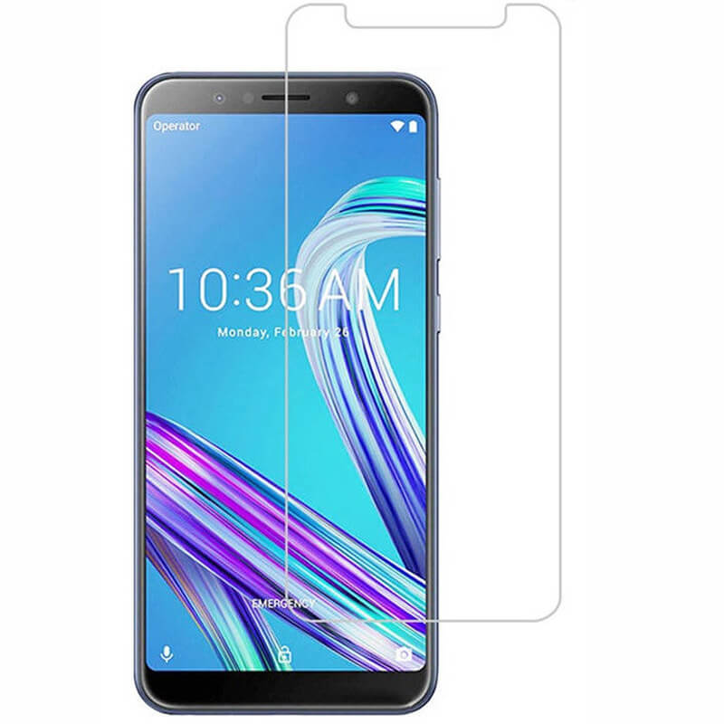 Защитное стекло Ultra Tempered Glass 0.33mm (H+) для Asus Zenfone Max Pro M1 ZB601KL/ZB602KL(в упак)