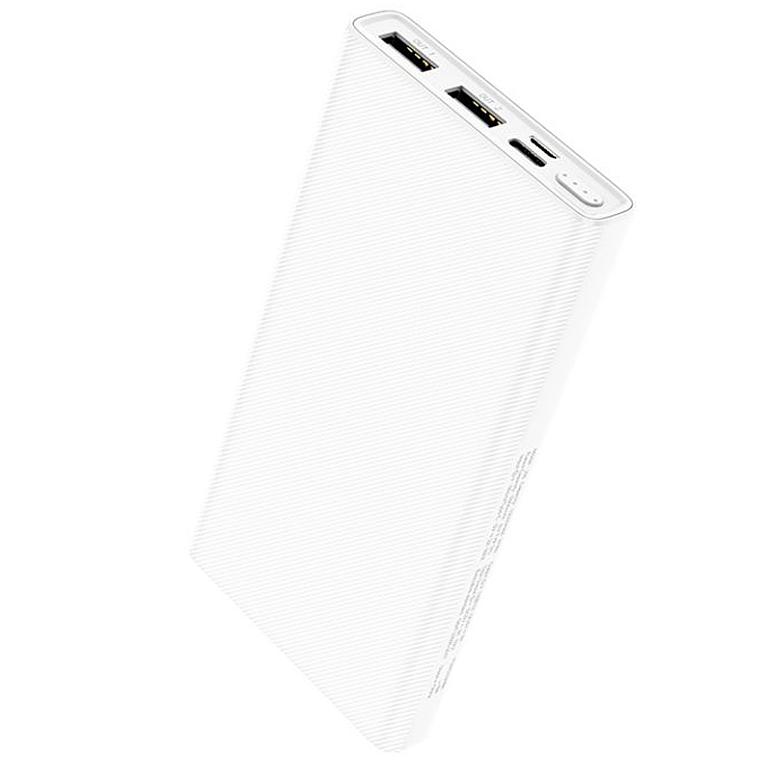"Портативное зарядное устройство Power Bank Hoco J55 ""Neoteric"" 10000 mAh"