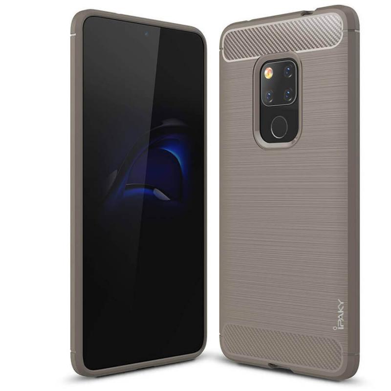 TPU чехол iPaky Slim Series для Huawei Mate 20