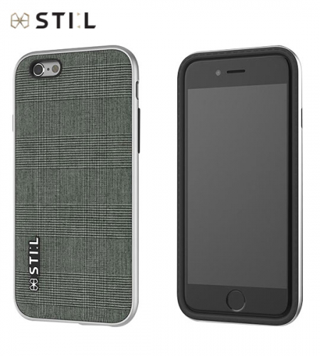 TPU+PC чехол STIL Gentleman Series для Apple iPhone 6/6s (4.7