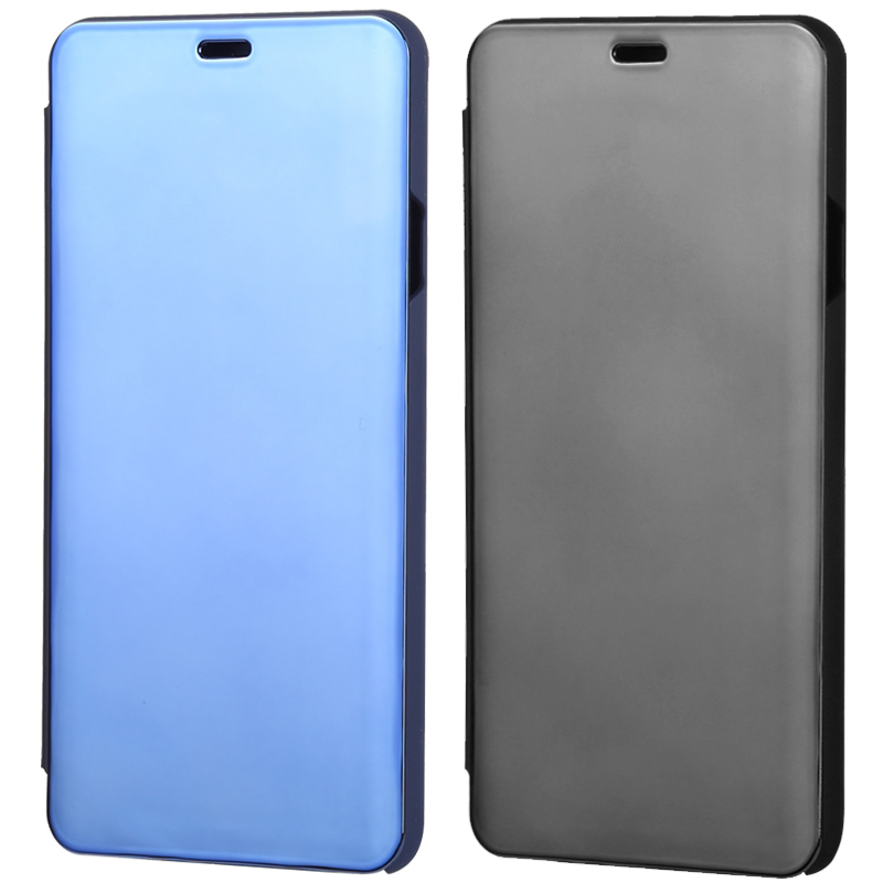 Чехол-книжка Clear View Standing Cover для Samsung Galaxy M31s