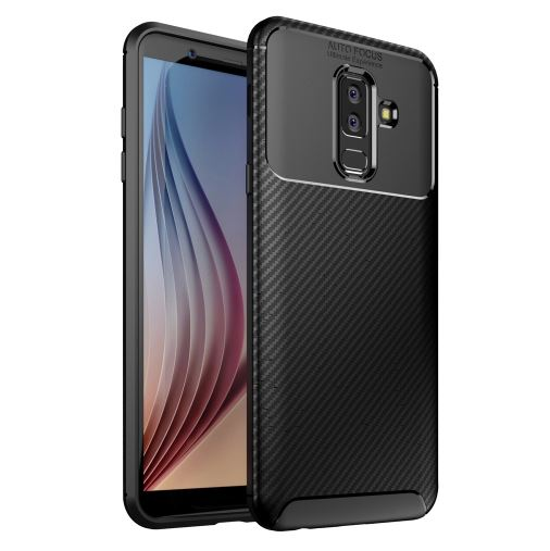 TPU чехол Kaisy Series для Samsung Galaxy A6 Plus (2018)