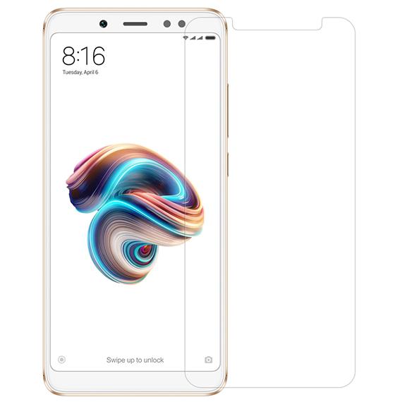 Защитное стекло Nillkin (H+ PRO) для Xiaomi Redmi Note 5 Pro / (DC)