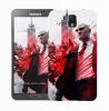Чехол «Hitman» для Samsung Galaxy Note 3 N9000/N9002