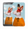 Чехол «Lady Bunny» для Samsung Galaxy Note 3 N9000/N9002