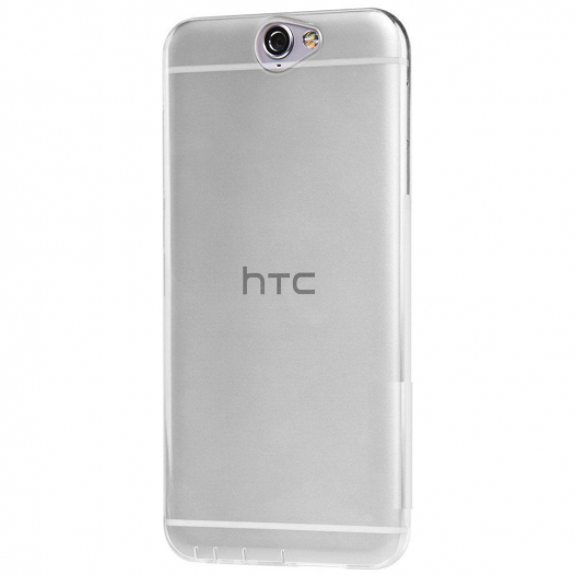 TPU чехол Ultrathin Series 0,33mm для HTC One / A9