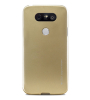 TPU чехол Mercury iJelly Metal series для LG H860 G5 / H845 G5se