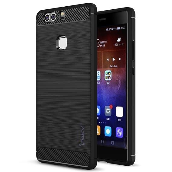 TPU чехол iPaky Slim Series для Huawei P9
