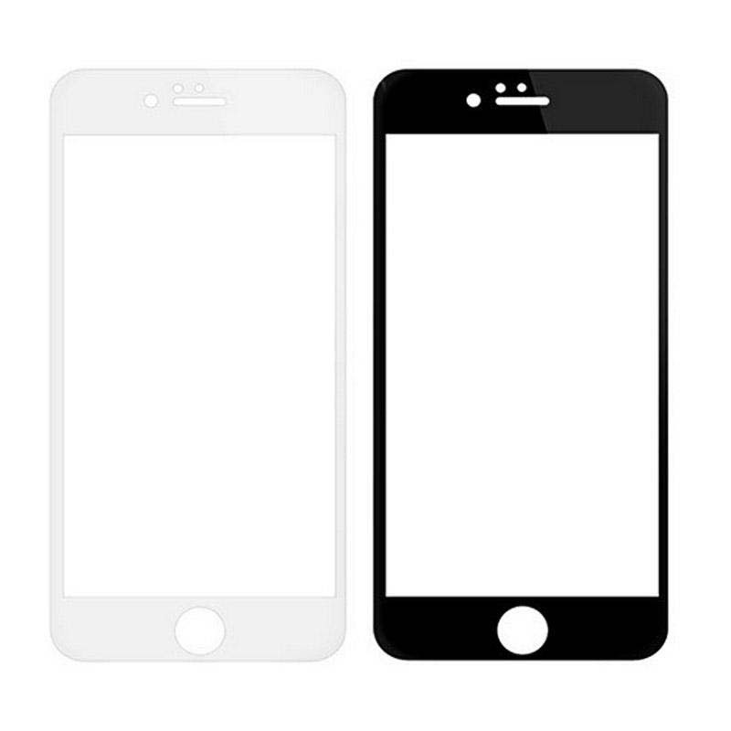 "Защитное стекло Privacy 5D (full glue) для Apple iPhone 7 / SE (2020) (4.7"")"
