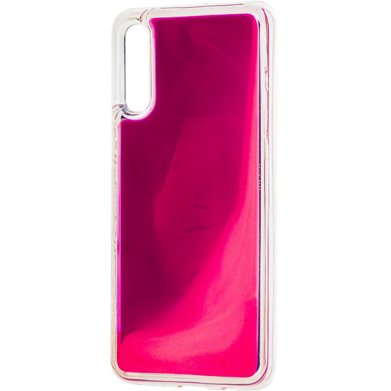 Неоновый чехол Neon Sand glow in the dark для Samsung Galaxy A50 (A505F) / A50s / A30s