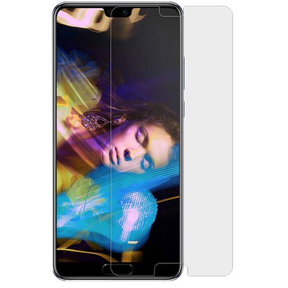 Защитная пленка Nillkin Crystal для Huawei P20