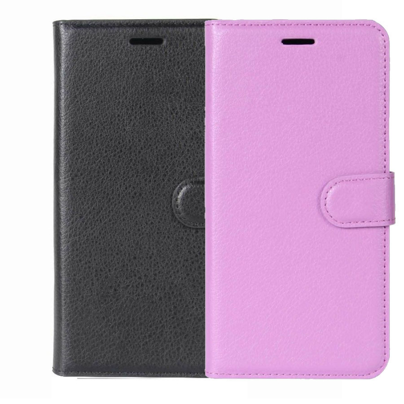 Чехол (книжка) Wallet с визитницей для Huawei P20 Lite