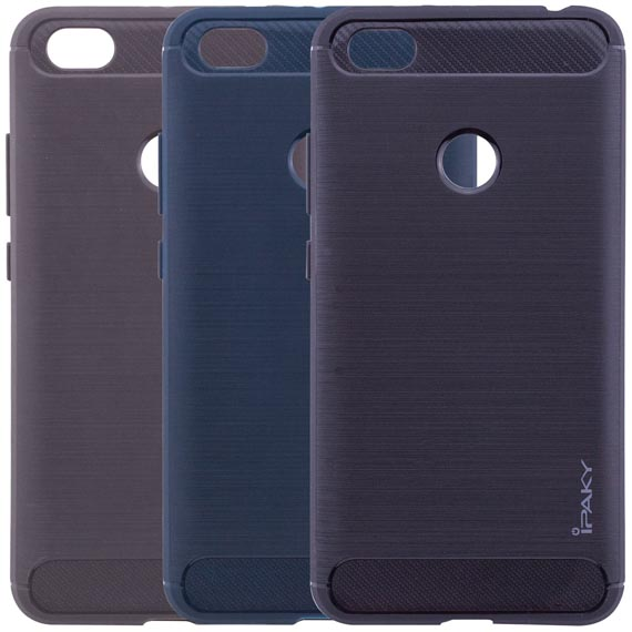 TPU чехол iPaky Slim Series для Xiaomi Redmi Note 5A Prime / Redmi Y1