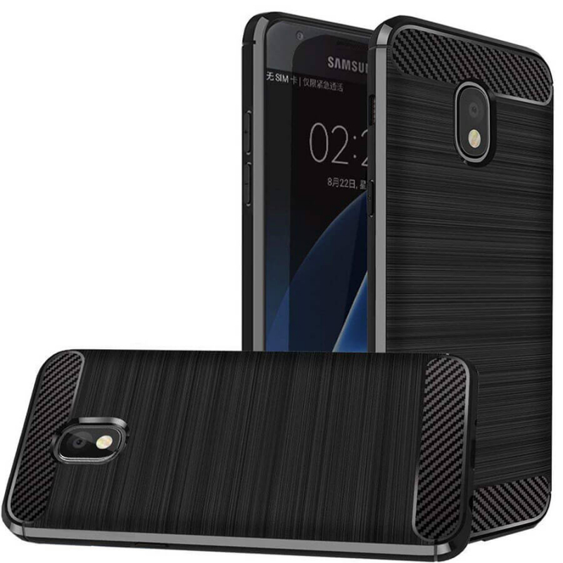 TPU чехол Slim Series для Samsung Galaxy J7 (2018)