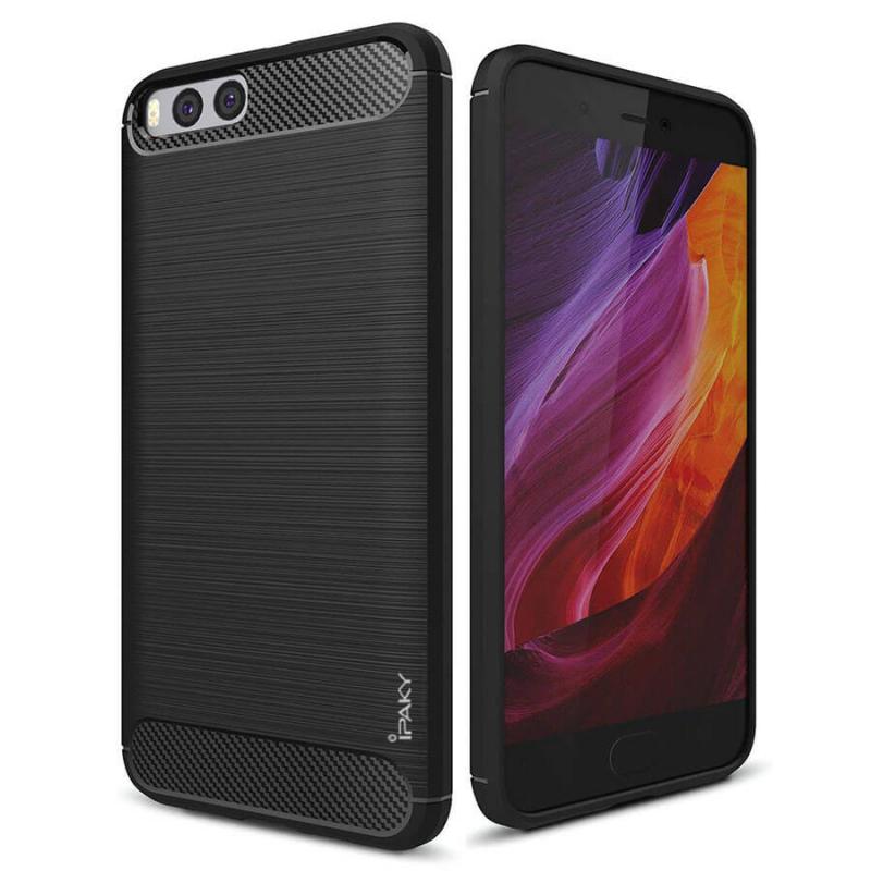 TPU чехол iPaky Slim Series для Xiaomi Mi 6