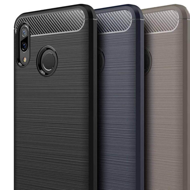 TPU чехол iPaky Slim Series для Huawei Nova 3