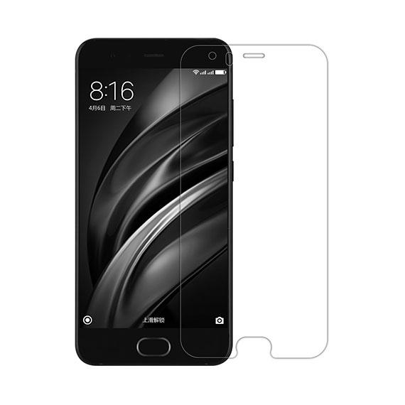 Защитное стекло Ultra Tempered Glass 0.33mm (H+) для Xiaomi Mi 6 (в упаковке)