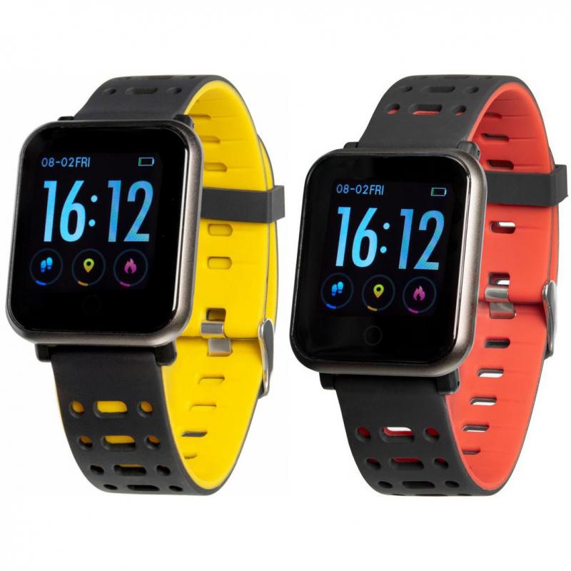 Смарт-часы Gelius Pro GP-CP11 (AMAZWATCH)