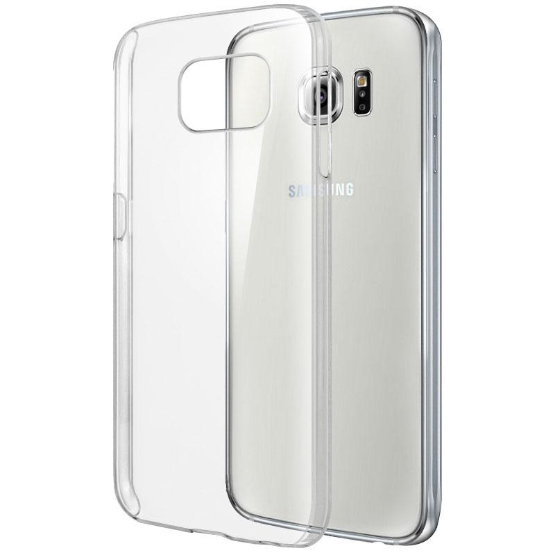 TPU чехол Epic Transparent 1,0mm для Samsung G920F Galaxy S6