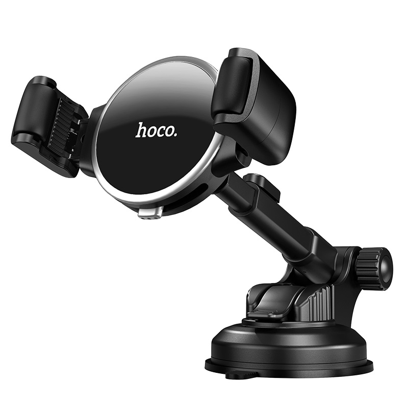 Автодержатель Hoco S12 Lite