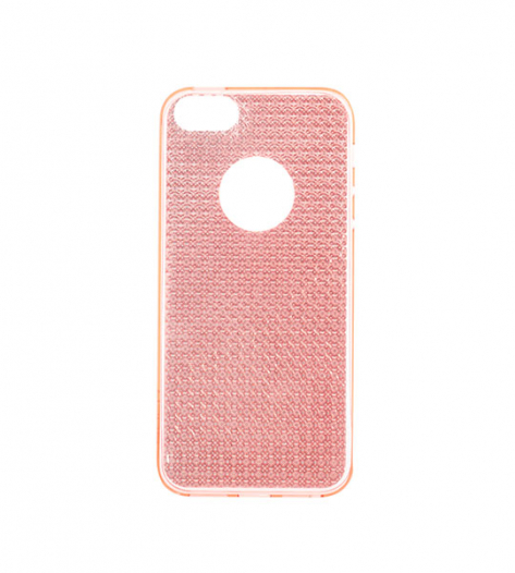 TPU чехол Rock Fla Series для Apple iPhone 5/5S/SE