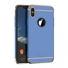 Защитное стекло Ultra Tempered Glass 0.33mm (H+) для Apple iPhone X (5.8