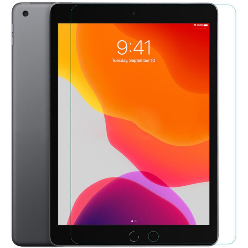 """Защитное стекло Nillkin (H+) для Apple iPad 10.2"""" (2019) / Apple iPad 10.2"""" (2020)"""