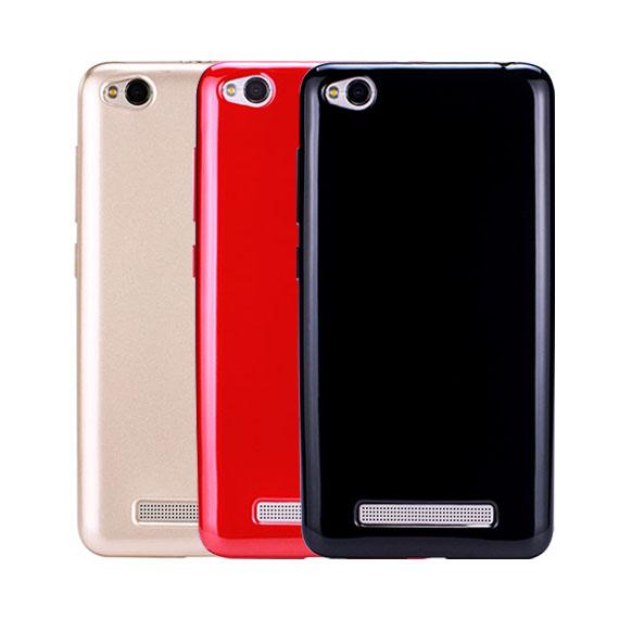 TPU чехол T-phox Shinny series (глянец) для Xiaomi Redmi 4a