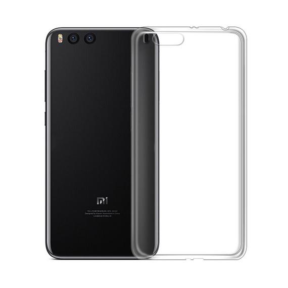 TPU чехол Ultrathin Series 0,33mm для Xiaomi Mi Note 3