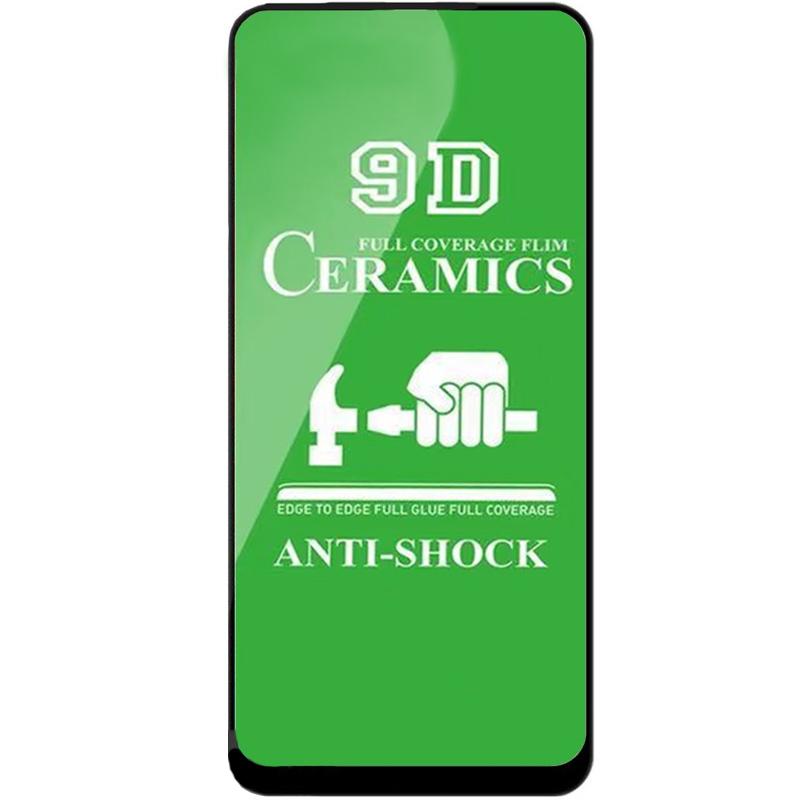 Защитная пленка Ceramics 9D для Xiaomi Redmi K20 / K20 Pro / Mi9T / Mi9T Pro