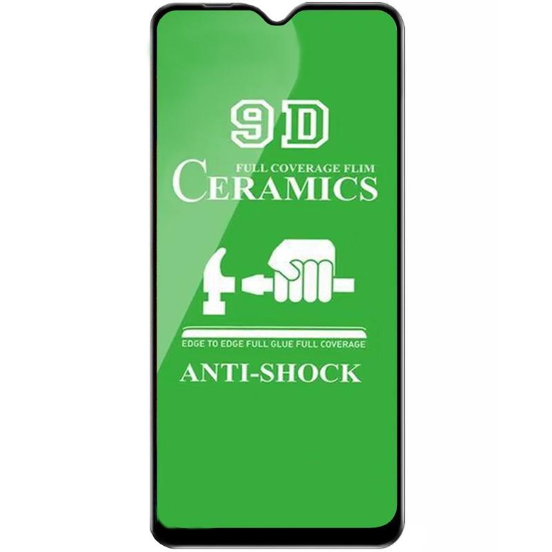 Защитная пленка Ceramics 9D для Xiaomi Redmi 8 / 8a