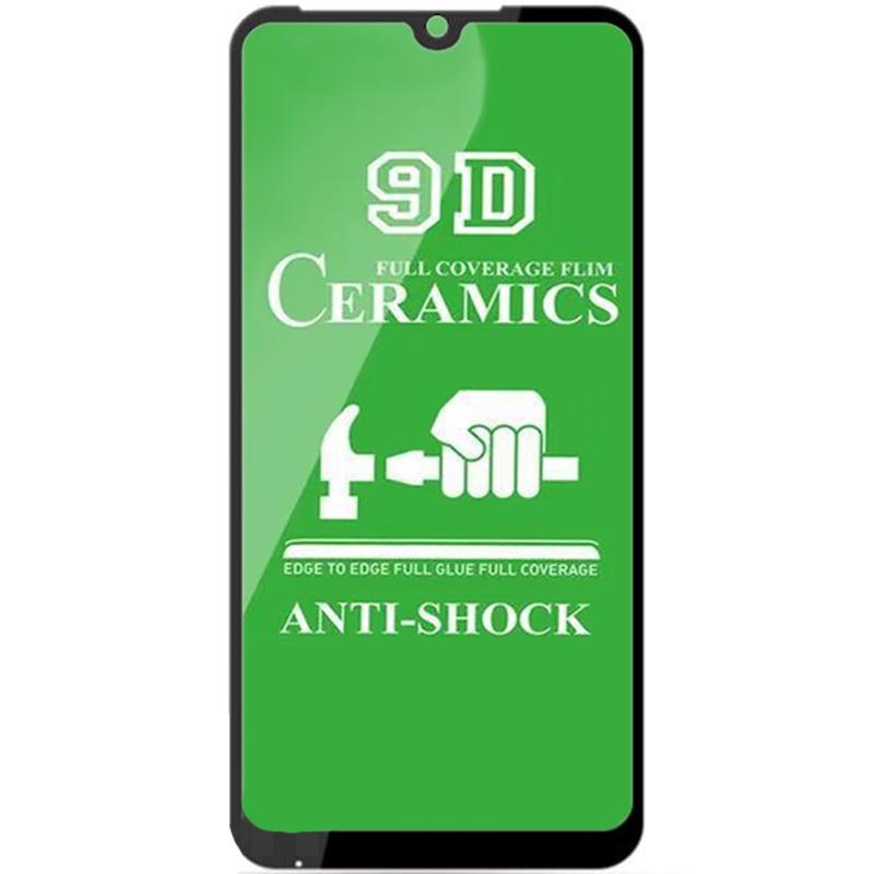 Защитная пленка Ceramics 9D для Xiaomi Redmi Note 7 / Note 7 Pro / Note 7s