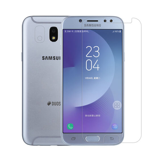 Защитное стекло Mocolo для Samsung J730 Galaxy J7 (2017)