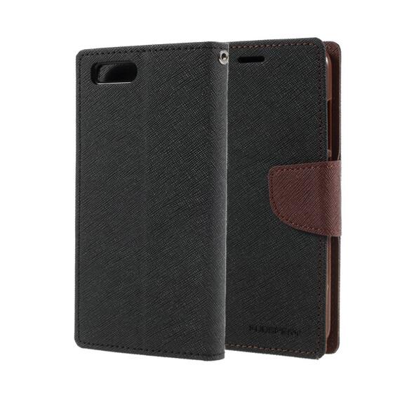 Чехол (книжка) Mercury Fancy Diary series для Xiaomi Mi 6