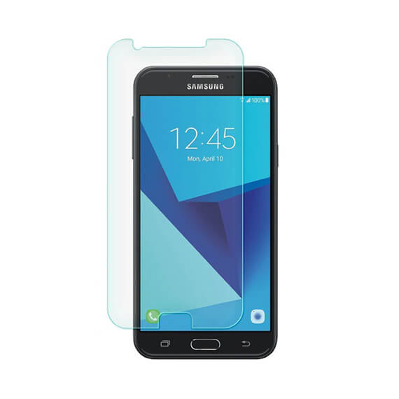 Защитное стекло Ultra 0.33mm для Samsung J730 Galaxy J7 (2017) (карт. уп-вка)