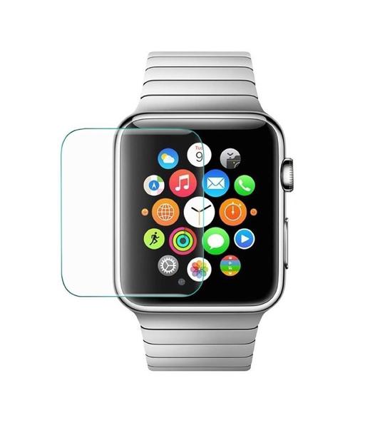 Защитное стекло Ultra 0.33mm для Apple watch 38mm (карт. упак)